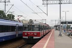 Polregio, EN57-678 (Chris GBNL) Tags: polregio pr przewozyregionalne train pociag en57678 en57 gdyniagłówna