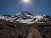 Way to Chimborazo (dealero) Tags: ecuador chimborazo riobamba mountains view