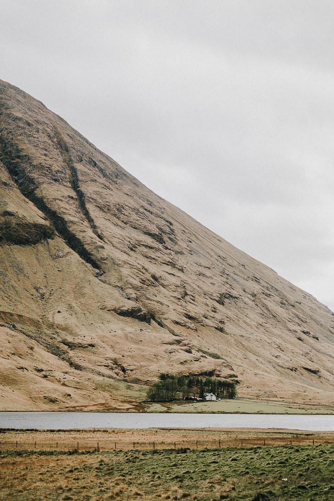 375 - Szkocja - ZAPAROWANA_
