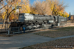 UP 4004 | Steam 4-8-8-4 | Holliday Park Cheyenne, Wyoming (M.J. Scanlon) Tags: 4884 bigboy business canon capture cargo commerce digital eos engine freight haul hollidaypark horsepower landscape locomotive logistics mjscanlon mjscanlonphotography merchandise mojo move mover moving outdoor outdoors photo photograph photographer photography picture rail railfan railfanning railroad railway scanlon sky steam steelwheels super track train trains transport transportation tree up up4004 unionpacific wow wyoming ©mjscanlon ©mjscanlonphotography