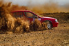 Rally Sprint (Wildeye Photography) Tags: rallysport rallyevent rallysprint rallycar dust
