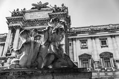 Wien 2017 (karlheinz klingbeil) Tags: sculpture monochrome austria stadt skulptur vienna österreich city wien at