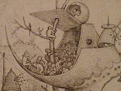 BRUEGEL Pieter I,1557 - Superbia, l'Orgueil-detail 41 (Custodia) (L'art au présent) Tags: art painter peintre details détail détails detalles drawings dessins dessins16e 16thcenturydrawings dessinhollandais dutchdrawings peintreshollandais dutchpainters stamp print louvre paris france peterbrueghell'ancien man men femme woman women devil diable hell enfer jugementdernier lastjudgement monstres monster monsters fabulousanimal fabulousanimals fantastique fabulous nakedwoman nakedwomen femmenue nude female nue bare naked nakedman nakedmen hommenu nu chauvesouris bat bats dragon dragons sin pride septpéchéscapitaux sevendeadlysins capital