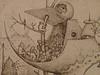BRUEGEL Pieter I,1557 - Superbia, l'Orgueil-detail 41 (Custodia) (L'art au présent) Tags: art painter peintre details détail détails detalles drawings dessins dessins16e 16thcenturydrawings dessinhollandais dutchdrawings peintreshollandais dutchpainters stamp print louvre paris france peterbrueghell'ancien man men femme woman women devil diable hell enfer jugementdernier lastjudgement monstres monster monsters fabulousanimal fabulousanimals fantastique fabulous nakedwoman nakedwomen femmenue nude female nue bare naked nakedman nakedmen hommenu nu chauvesouris bat bats dragon dragons sin pride septpéchéscapitaux sevendeadlysins capital