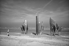 046_L1003691_mini (angelodr) Tags: bw bn black white bianco e nero monochrome leica m10 summilux 35mm rangefinder bnw monocromo fuji xt2 voigtlander normandy dday 6 june 1944 memorial