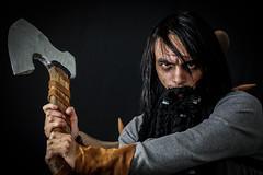 The Viking (Lon Winchester Photography) Tags: hanamachi hanamachiday theviking viking canoneos5dmarkiii sigma85mmf14artdghsm sigma85mm sigmaart sigmalens cosplay cosplaycontest