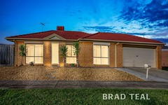 16 Cantal Court, Hoppers Crossing VIC
