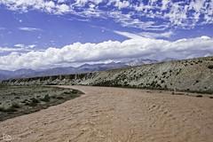 "pink river (alamond) Tags: river pink wilderness kyrgyzstan asia centralasia sky blue canon 7d markii mkii ""l lens"" ef 1740 f4 l usm alamond brane zalar"