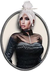 juli5 ([★] Nieηor Sαvirα [★]) Tags: woman meshbodylara style lotd poetic maitreya fashion mandala hair blogging sl secondlife meshhead catwa cynful insol ns besom