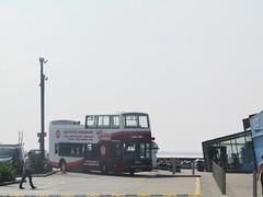 East Yorkshire 888 T510SSG The Deep, Hull on Hull Explorer (1280x960) (dearingbuspix) Tags: eyms eastyorkshire 888 t510ssg hullexplorer goahead gonortheast