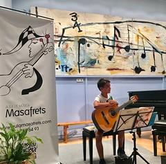 Concert de Marc Fernández (1)