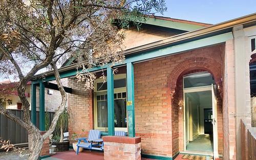16 Edward Street, Marrickville NSW