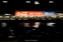 Night Racing at Daytona (Mark_Aviation) Tags: daytona international speedway beach florida fl coke zero sugar 400 restrictor plate racing race motorsport stock car nascar cars fast loud v8 erik jones