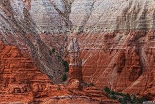 Kodachrome Basin State Park - Utah