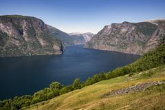 Aurland 4 (thorcw) Tags: vacation fjord aurland