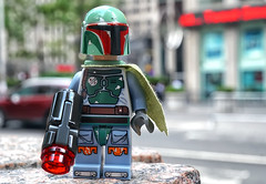 Fett (Gary Burke.) Tags: lego bobafett bountyhunter mercenary mandalorian antihero starwars movie villain evil lucasfilm scifi film sciencefiction legofigures minifigures armor lucas character lucasfilms toy legominifigures toys toyphotography legophotography legobricks sony a6300 mirrorless sonya6300 macro clone timessquare streetphotography nycstreets citystreets street nyc ny manhattan midtown newyorkcity newyork klingon65 gothamist garyburke ilovenyc newyorklife nycdetails citylife iloveny cityliving ilovenewyork travel nyctravel city iheartnewyork urban tourism urbanphotography touristattraction wanderlust traveling theaterdistrict outdoor details sidewalk citystyle