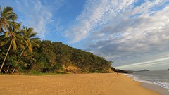 Trinity Beach morning