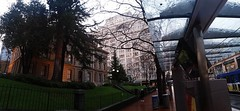Pioneer Courthouse (PDXJohnny99 aka Gnarly Kaufman) Tags: pioneercourthouse downtownportland portland pdx portlandia pacificnorthwest pnw 503 cityofroses city citylife themax max publictransit