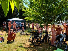 IMG_20180707_123507w (Kernow_88) Tags: exeter world worldnakedbikeride wnbr naked nature nude nudity bike biking bikes ride exeternakedbikeride exeternakedcycleride earth enviroment protest nakedprotest safety cycling cyclist cyclists cycle july 2018 devon uk britain bluesky crowd crowds city centre center central clearsky day dayout england fun greatbritain group outdoor out outside outdoors people public quay river sunny sunnyday summer sky view weather great water waterfront canal swim swimming skinny dip dipping skinnydip skinnydipping enjoy enjoyable