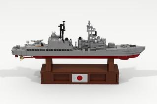 JDS Asagiri (DD-151)