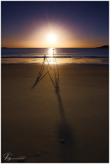 It's moments like these... (e0nn) Tags: steveselbyphotography steev steveselby pentax pentaxk1 ricoh sunrise portkembla wollongong dawn ocean water nisifilters nisi hdpentaxdfa2470mmf28edsdmwr