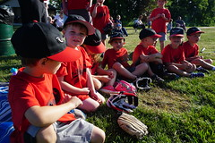 """Paul's Last T-Ball Game • <a style=""""font-size:0.8em;"""" href=""""http://www.flickr.com/photos/109120354@N07/29678418068/"""" target=""""_blank"""">View on Flickr</a>"""