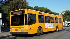 AMT 3832 (Lu_Pi) Tags: amt genova autobus bus iveco iveco490 turbocity turbocityur amtgenovalinea43 albaro ospedalesanmartino brignole