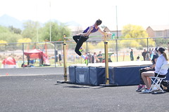Pioneer Invitational 609 (Az Skies Photography) Tags: pioneer invitational invite pioneerinvitational track meet trackmeet trackandfield trackfield run runner runners running race racer racers racing athlete athletes action sports sportsphotography canon eos 80d canoneos80d eos80d canon80d high school highschool highschooltrack highschooltrackmeet highschoolathletes arizona az phoenixaz pinnaclehighschool april 14 2018 april142018 41418 4142018 pioneerinvite pinnacle jump boys highjump boyshighjump highjumpboys jumper jumping field event fieldevent