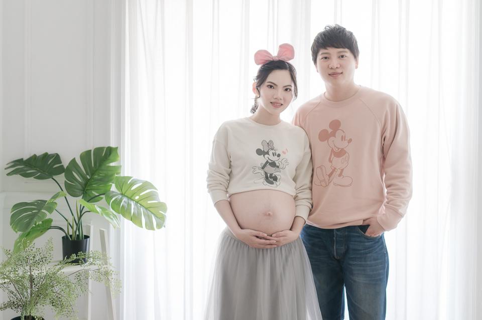 推薦 台南孕婦寫真 孕。美麗 004