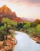 🌎 Zion National Park, Utah, US |  Kyle Huber (adventurouslife4us) Tags: adventure wanderlust travel explore outdoors nature photography backpack hike hiking zion utah us usa