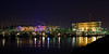 marina (Carsten Weigel) Tags: marina yachthafen nacht night lichter lights rostock warnemünde mecklenburgvorpommern carstenweigel nightphotography nikond5300 nikkor40mmf28micro