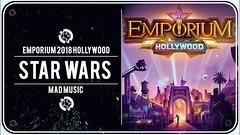 EMPORIUM 2018 HOLLYWOOD - STAR WARS - WarmUp Mix - MAD Music #YouTube #LuigiVanEndless #Hardstyle #ReverseBass #Bass #UpliftingTrance #Trance #Euphoric #Rawstyle #MAD https://youtu.be/Hlcp1J094io   EMPORIUM 2018 HOLLYWOOD - STAR WARS - WarmUp Mix  : https (LuigiVanEndless) Tags: facebook youtube luigi van endless música electrónica noticias videos eventos reviews canales news