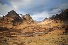 Glencoe (Eimhear Collins) Tags: glencoe 3sisters mountianpass westernscottishhighlands a82motorway eimhearcollins