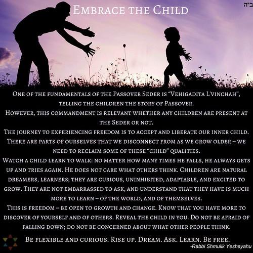 Embrace the Child (1)