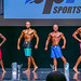 Masters Men's Physique 4th Bobby Clapp 2nd Viktor Blagojevic 1st Dean Spring 3rd Kevin Winters