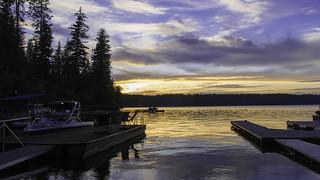 Hayden Lake, ID