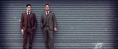 Gibbs (Szmytke) Tags: scotland inverurie tweed fashion suit mens tailored waistcoat jacket style shire magazine