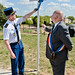 "Inauguration - chemin du Colonel Arnaud Beltrame au Fort d'Issy • <a style=""font-size:0.8em;"" href=""http://www.flickr.com/photos/92304292@N06/41364538060/"" target=""_blank"">View on Flickr</a>"