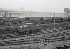 Westoe No 15 at St Hildas sidings (Ernies Railway Archive) Tags: hartoncoalcompany westoe ncb southshields