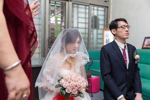 台南婚攝 大成庭園餐廳 紅樓 (35)