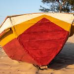 Macaneta Fishing Boat I thumbnail