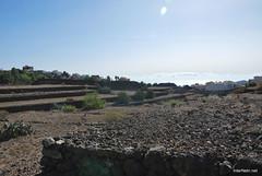 Піраміди в Гуїмар, Тенеріфе, Канари  InterNetri  035