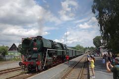 Rožnov pod Radhoštěm (Railfan5569) Tags: railways spoorwegen eisenbahn českédráhy železniční čd tsjechië českárepublika czechrepublic tschechien