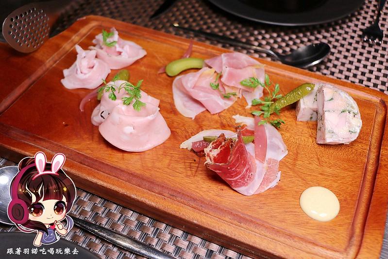 台北東區乾式熟成牛排 紅點熟成肉餐廳29