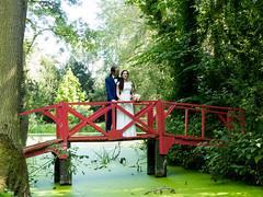 "P1190112 (Andy Sut) Tags: wedding bride groom uk traditional england summer matrimony couple romance love british ""thrumpton hall"" nottingham nottinghamshire"