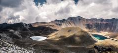 La luna y el sol (julien.ginefri) Tags: mexique nevado nevadodetoluca toluca america latinamerica mexico montagne mountain nature volcan volcano vulcano méxico montaña