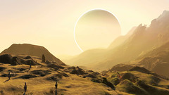 NMS 127 (brentflynn76) Tags: view vista nms nomanssky screenshot ps4 game videogame space