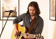 Singer/Songwriter Derek    DSC_0810-2 (LarryJ47) Tags: nikon d700 singer songwriter performance concert music guitar color portrait musical long hair beard jesus