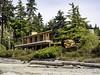 I want to live near the ocean (Tony Tomlin) Tags: crescentbeachbc britishcolumbia canada southsurrey beach motel construction logs driftwood