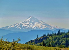 Mt Hood (dinannee) Tags: from3cornerrock
